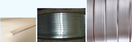 Bare Copper Wire, Bare Copper Tape, Bare Copper Conductor