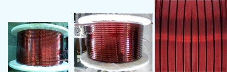 Winding wires copper winding wires aluminium winding wires temp greentooth Choice Image