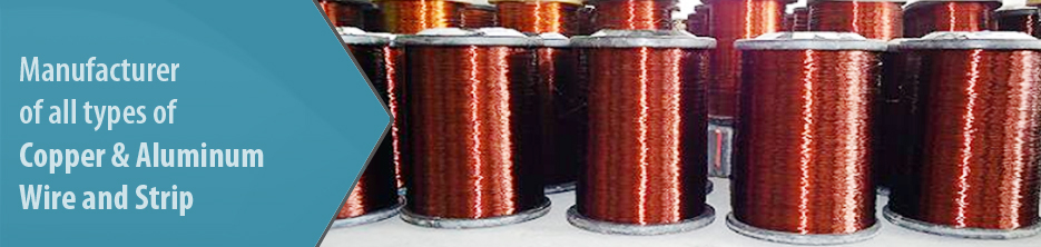 WINDING WIRES COPPER ALUMINIUM WIRE MANUFACTURER IN INDIA UL Approved Copper Winding Wire